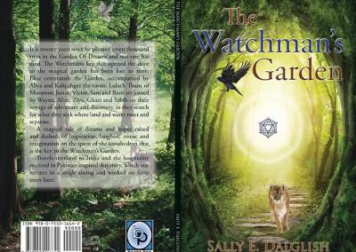 The Watchmans Garden