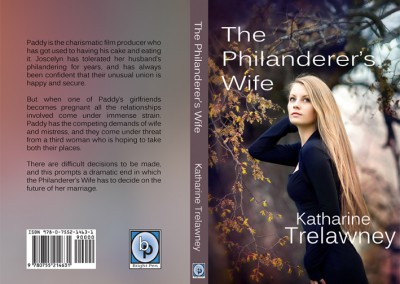 The philanderers Wife