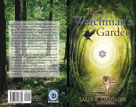 The Watchman's Garden
